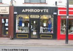 Aphrodyte Fashion Boutique