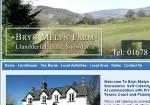 Bryn Melyn Farm
