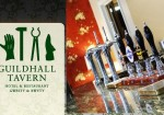 Guildhall Tavern Hotel and Restaurant