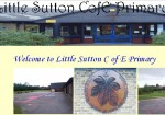 Little Sutton CofE Primary School