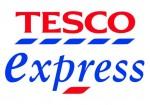 Tesco Express in Little Sutton
