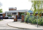 Upton Westlea School
