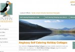 Anglesey Breaks