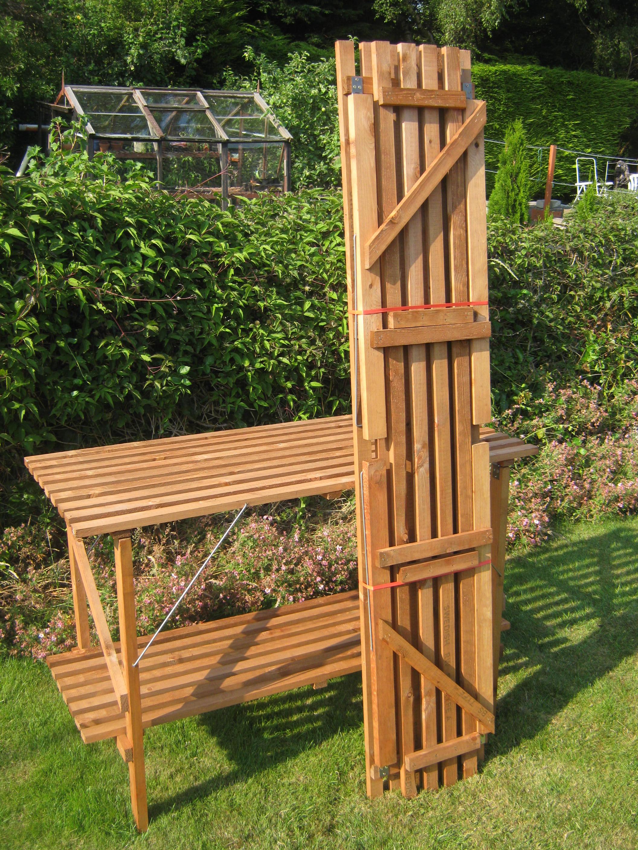 greenhouse staging. Black Bedroom Furniture Sets. Home Design Ideas