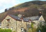 Dolfannog Fach Bed & Breakfast in Snowdonia