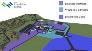 Wylfa Newydd 163 20m Investment Coming For Coleg Menai