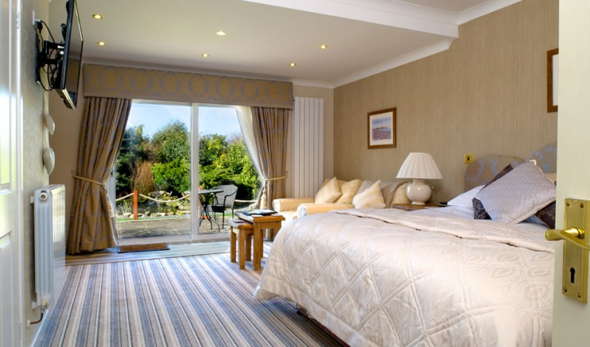 Boutique hotels near zip world north wales news and for Boutique hotels around the world