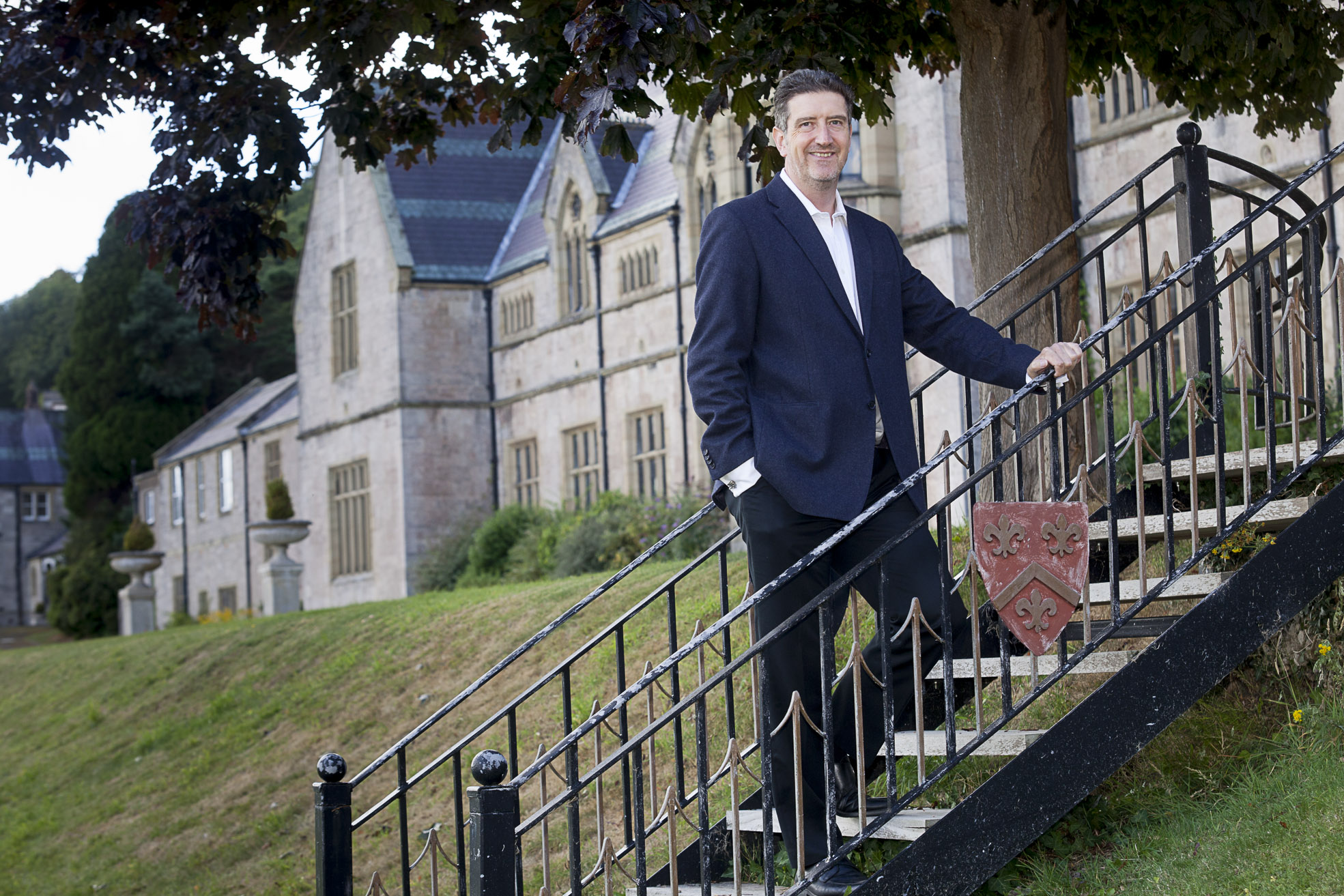 Myddelton College To Boost Local Economy By 163 12 Million