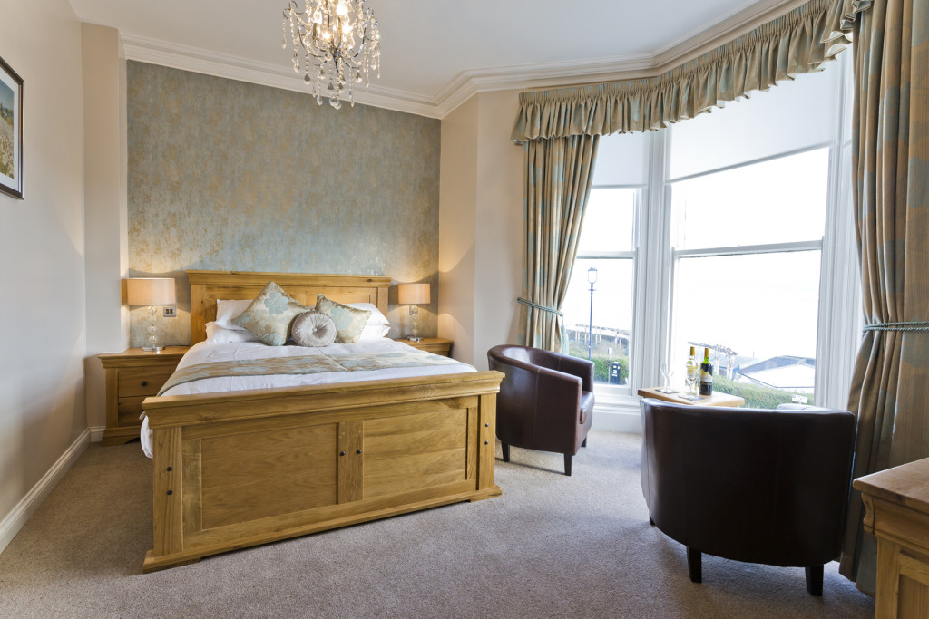 Boutique llandudno hotels winter breaks north wales for Bargain boutique hotels