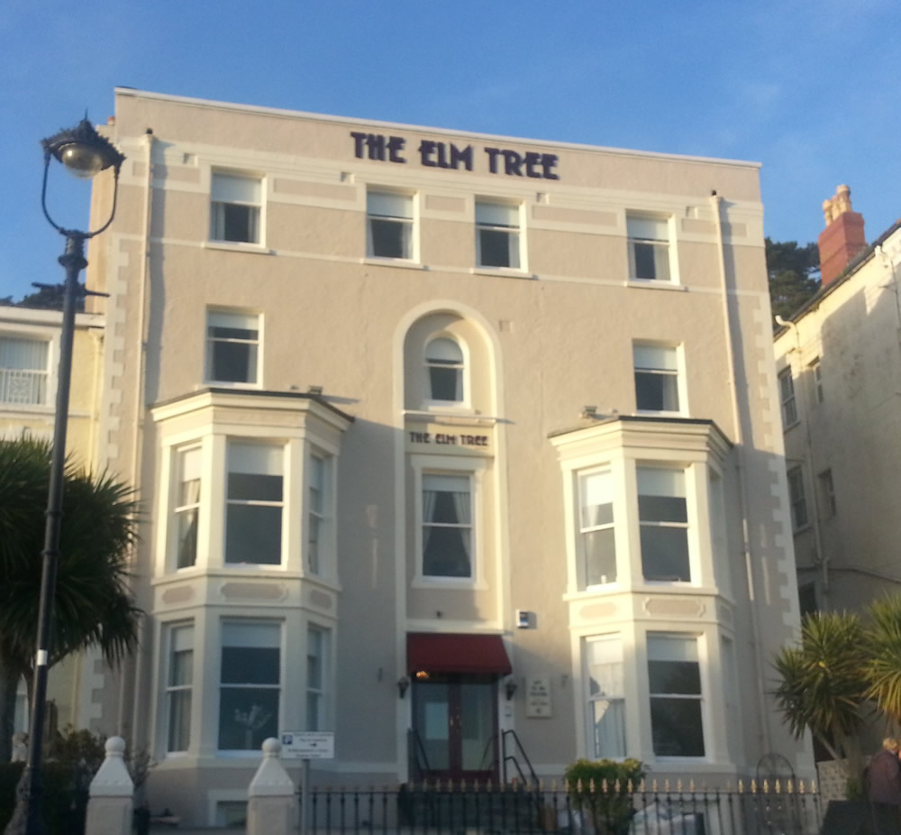 Two llandudno hotels are the best in the world for Great little hotels of the world