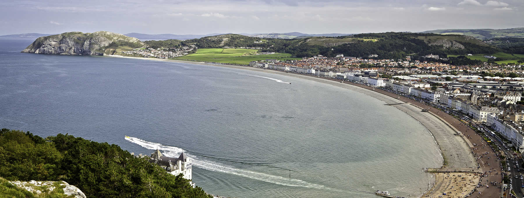Two Llandudno Hotels Top TripAdvisor Awards!