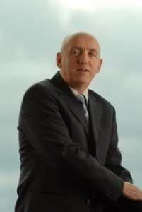 duncan hawthorne addresses north wales business club