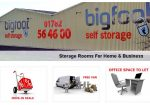 Bigfoot Self Storage